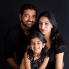 Family Portrait - MomshotsbyAmrita