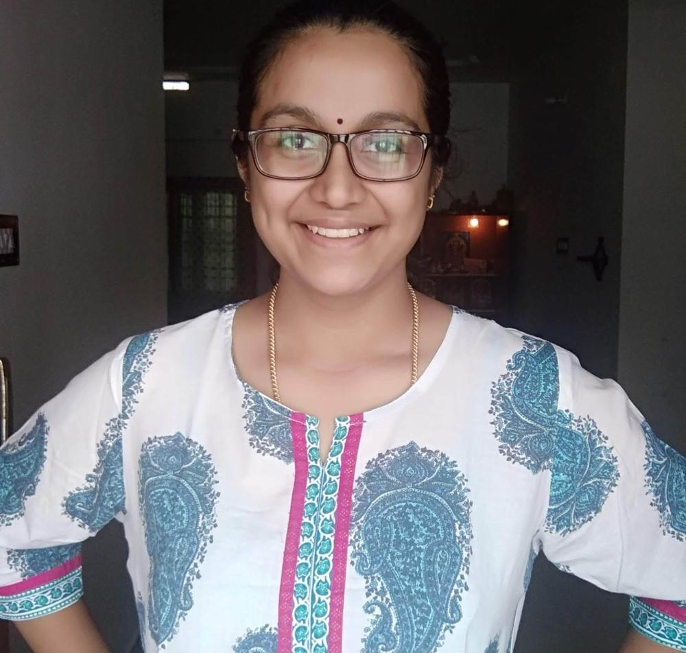 Anjana Dhanavanthan