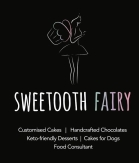 Sweetooth Fairy - Sruthi Nakul's Venture