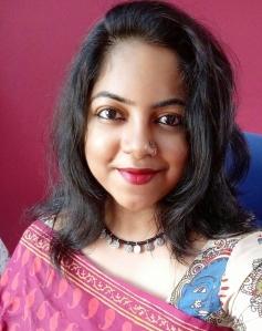 Ahbbinaya, Owner at Nakshtra Chennai