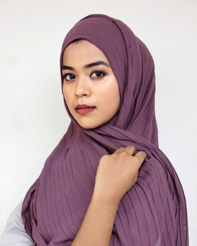 Shanaz - Founder - The Hijab Comapny