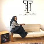 The Hijab Company