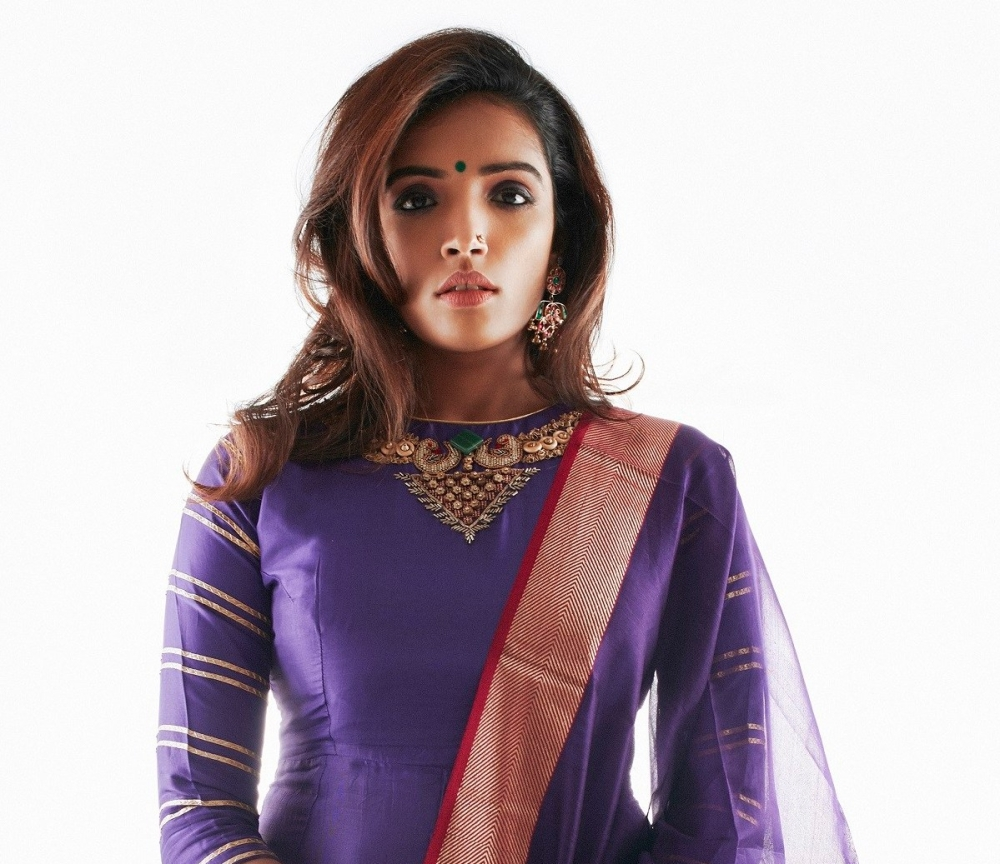 Nandhita Ramesh, Founder - Turquoise and Mersal