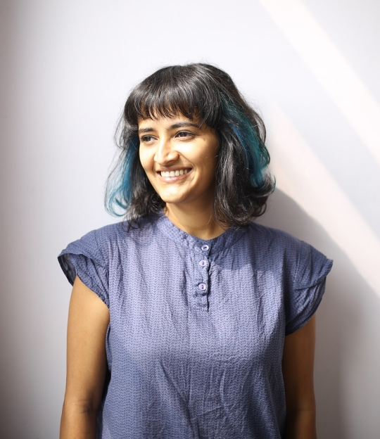 Chinmayie Bhat, Founder at Soulslings