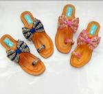 Footwear designed by Talking Toe