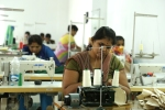 Women working at Soul Factory