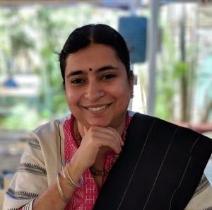 Shailaja Vishwanath social media strategist