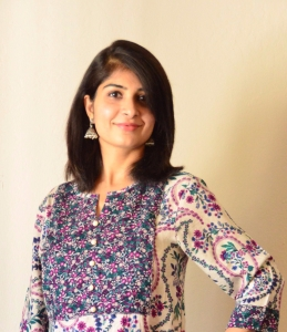 WomenpreneursofIndia feature - Shruti, Founder of O'HappySunshine