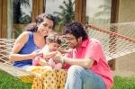 WomenpreneursOfIndia WOI feature Swati with her family