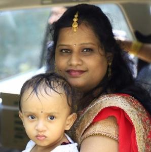 Saritha Devpunje - Founder, Magneton Tech