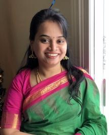 WomenpreneursOfIndia feature - Reena sujai, founder of handloom clothing brand called Hastavem