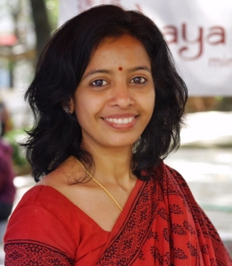 Womenpreneursofindia(WOI) feature - Krithika prasad, Founder of Kaya shastra