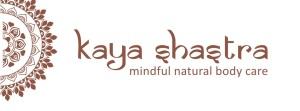 Womenpreneursofindia(WOI) feature - Krithika prasad, Founder of Kaya shastra's logo