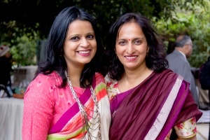 Womenpreneurs of india features Shauravi and Meghna