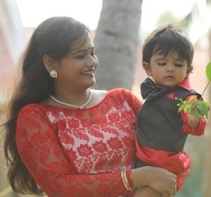 (WOI)Womenpreneurs of India feature - Amala