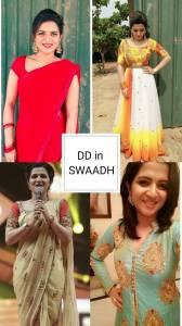 WOI-Womenpreneurs of india Features swapnaa