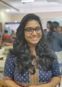 Womenpreneurs of India(WOI) feature saranya