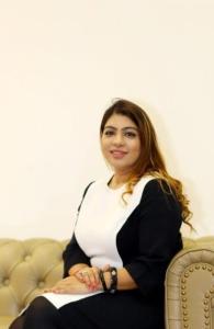 Womenpreneursofindia(WOI) feature Himani Khathuria
