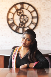 Womenpreneurs of India (WOI) features Abhinaya, Founder - Mystique Spaces