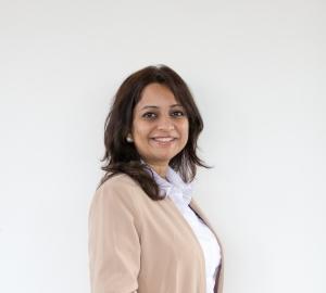 WOI - womenpreneurs of india feature Mahua - the star in me