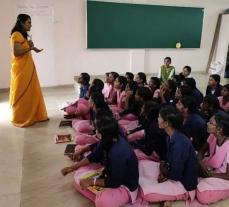WOI - womenpreneursofindia.com feature ashweetha founder of bodhi tree