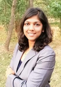 womenpreneurs of india feature anikta founder of hyper - enthrall labs